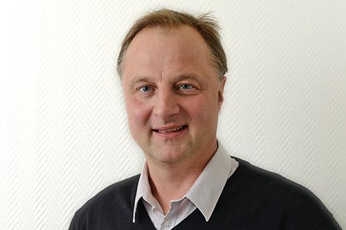 Jan Erik Ljungberg