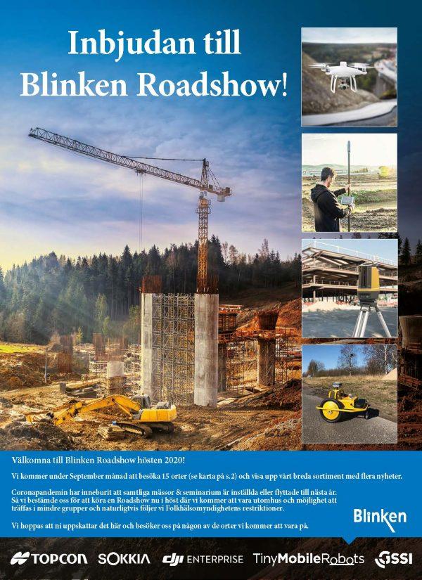 Blinken Roadshow 2020 Sida 1