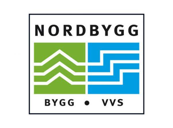 Nordbygg 2018 logotyp nyhet