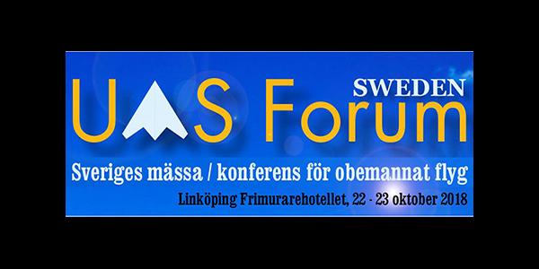 UAS Forum 2018